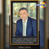 Marcos Solano Vale - Médico Anestesiologista<br /> Sócio Fundador da Rádio Mundial FM 100,3